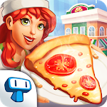 My Pizza Shop 2 - Italian Restaurant Manager Game