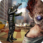 The Walking Dead Land: Subway Zombie attack
