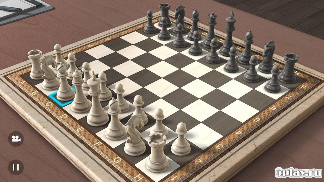 Real Chess For PC (Windows 7, 8, 10, XP) Free Download