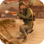 Call of Army Mission WW2 : Frontline Duty