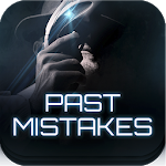 Past Mistakes - Science Fiction dystopian Book app