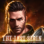 The Last Slain: Inherits the Legends