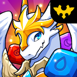 Dragon Village B - Dragon Breeding Puzzle Blast