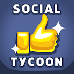 Social Network Tycoon - Idle Clicker & Tap Game