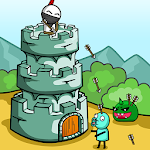 Merge Archer : Tower Defense