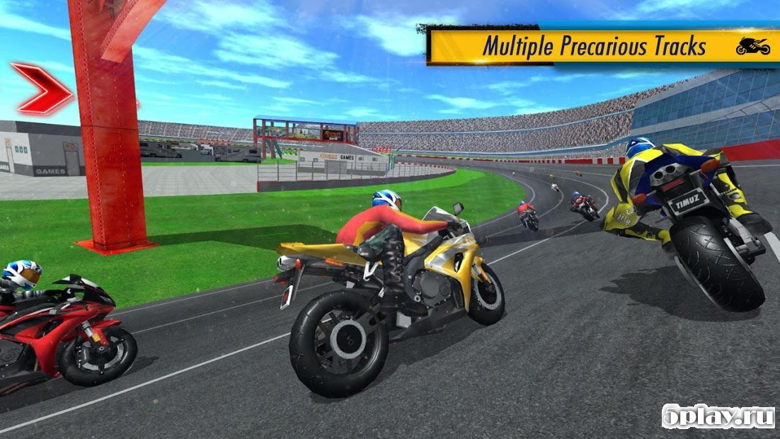 Bike Race Pro Unlocked Apk Mod Games for Android