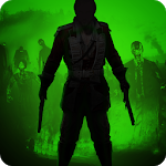 DEAD HUNTER: FPS Zombie Survival Shooter Games
