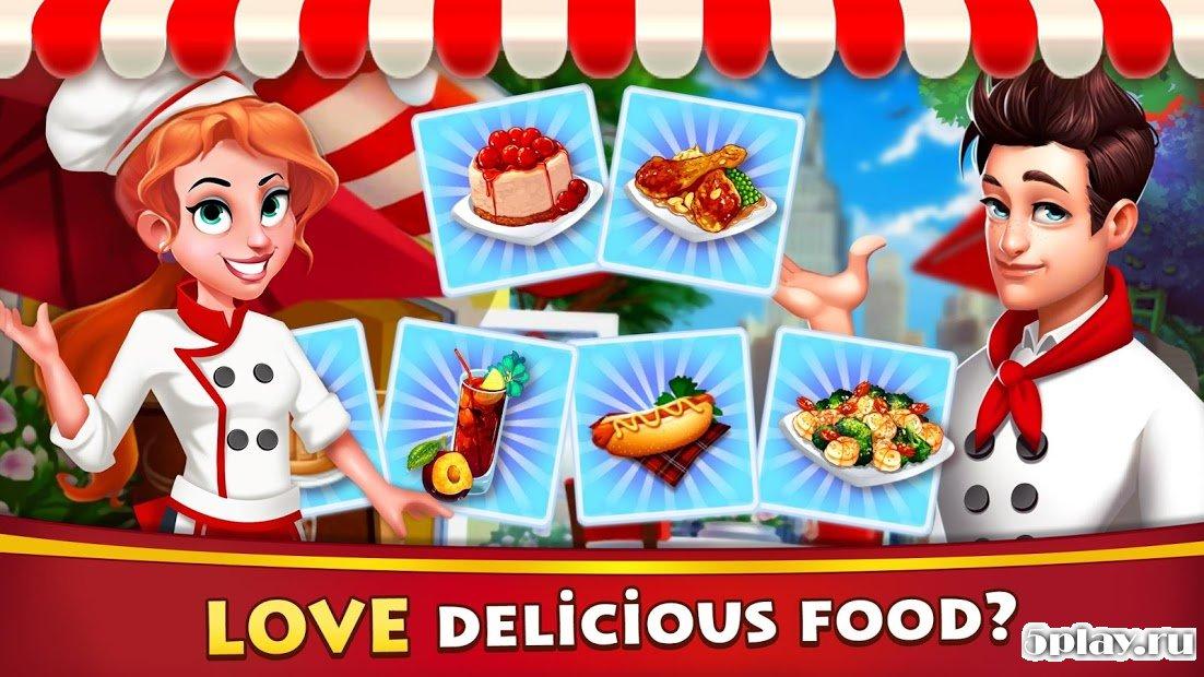 joy free cooking download apk mod