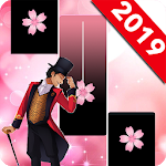 The Greatest Showman Piano Tiles 2019