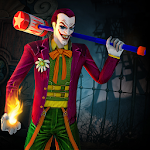 Scary Clown Attack Night City