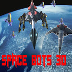 Space Bots 3D v1.0:Alien Shooter Game(FullVersion)