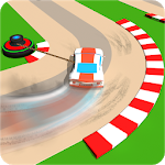 Sling drift 3d: A fast action drifting game