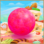 Candy Sky: Rolling 3D