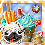 Icecream & Cake Factory: A cute clicker game!