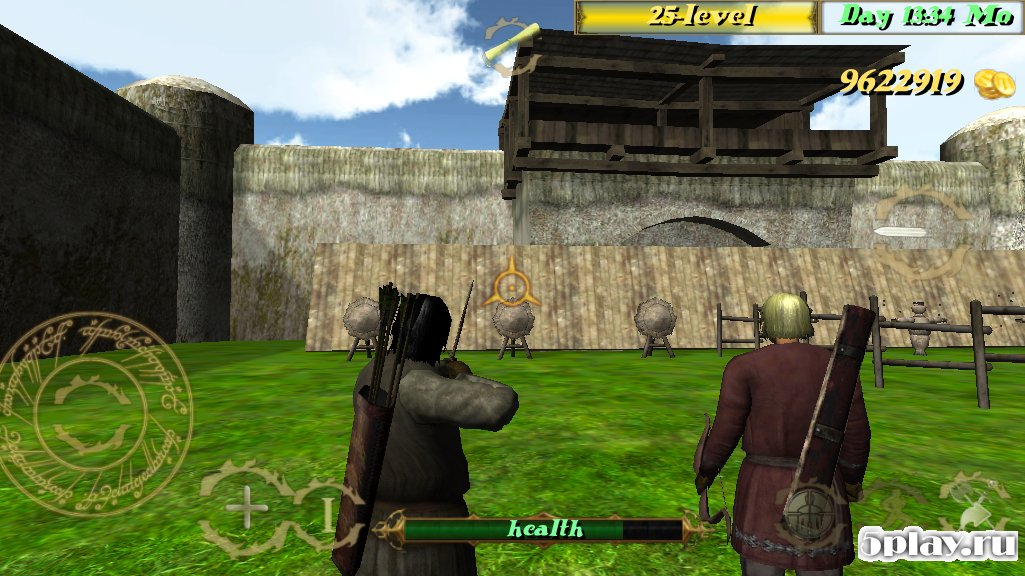 Download Deadly Medieval Arena 2.0 APK and OBB (MOD money ...