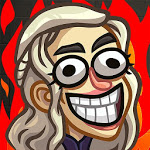 Troll Face Quest: Game of Trolls