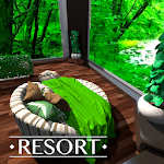 Escape game RESORT3 - Holy forest