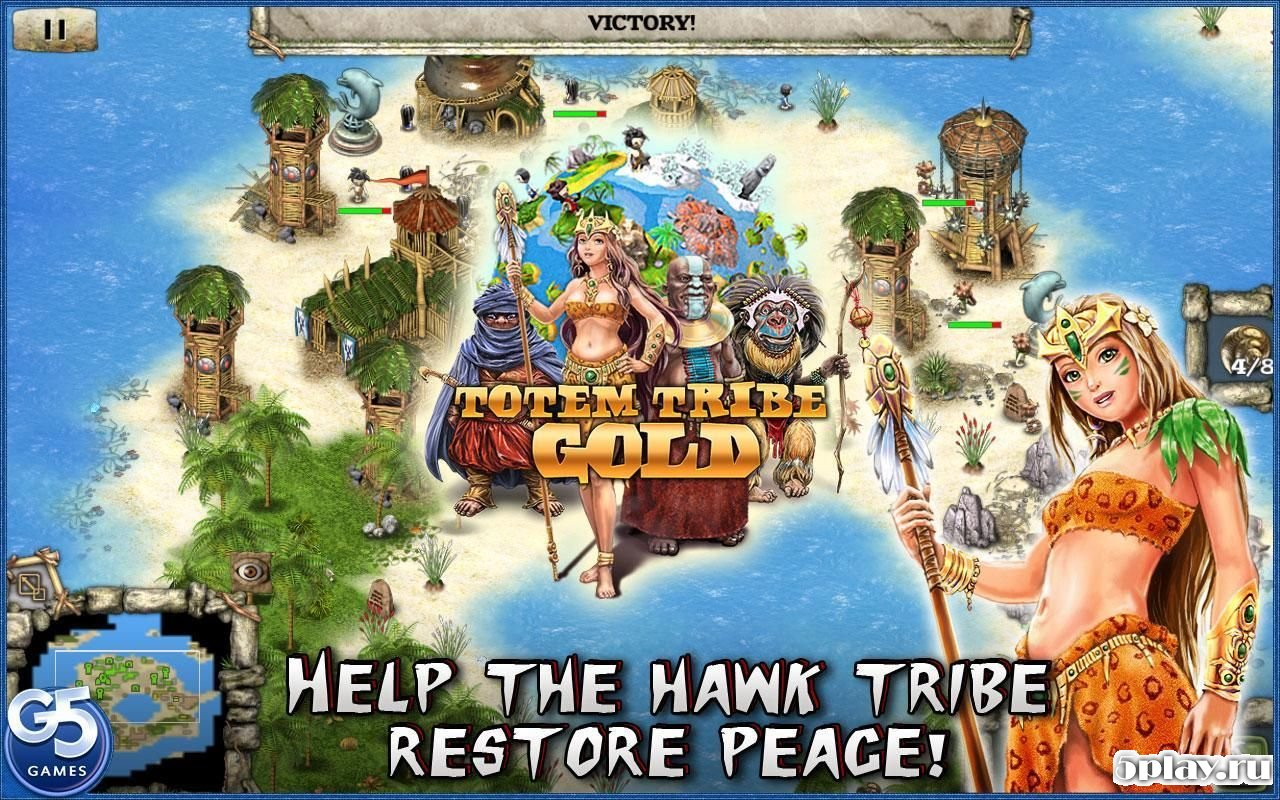Totem Tribe Gold Mod Apk – For Android 2