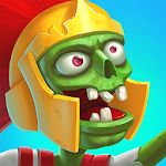 Zombie Blades: Bow Masters